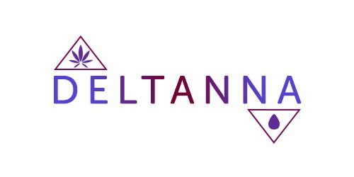 deltanna.com Logo