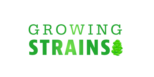 growingstrains.com Logo