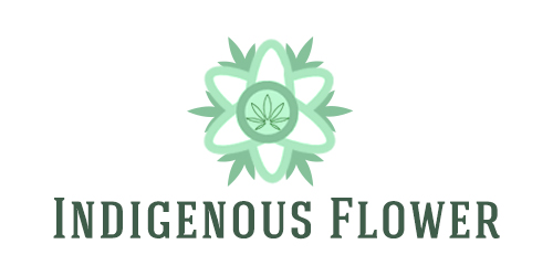 indigenousflower.com Logo