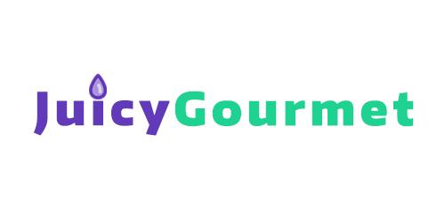 juicygourmet.com Logo