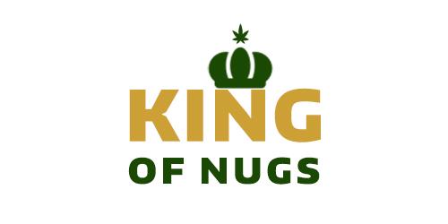 kingofnugs.com Logo