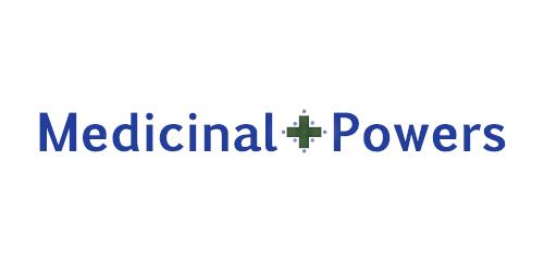 medicinalpowers.com Logo