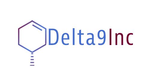 delta9inc.com Logo