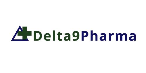 delta9pharma.com Logo