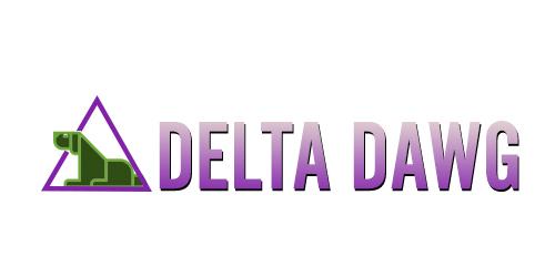 deltadawg.com Logo