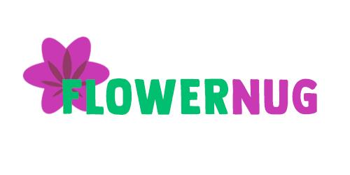 flowernug.com Logo