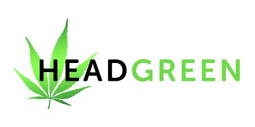 headgreen.com Logo