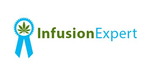 infusionexpert.com Logo